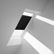 velux multi funktionsrollo kaufen sie jetzt online. Black Bedroom Furniture Sets. Home Design Ideas